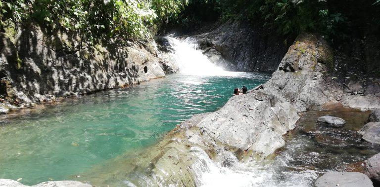 Camforo Pool